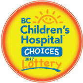 2017 BC Children's Hospital Choices Lottery